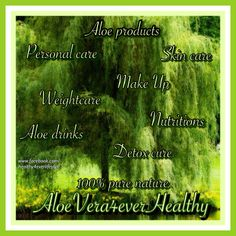 Have a Nice weekend ! #AloeVera4everHealthy  www.facebook.com/healthy4everlifestyle