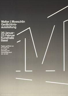 Walter J. Moeschlin by Hofmann, Armin | Vintage Posters at International Poster Gallery