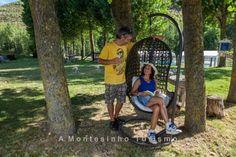 Relax em turismo rural na Quinta das Covas Bragança - Portugal