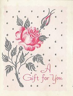 """""""A Gift For You"""" by Look Homeward, Harlot, via Flickr"""