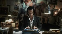 20 Nick Cave Quotes on the Creative Process