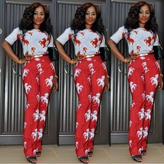Take a front row seat and get ready to fall in love with these hottest Ankara styles. Fashion comes and goes, it never dies! Ankara fabric has been underrated and it's sometimes regarded as an offi…