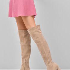 Archívy Čižmy - Stránka 5 z 6 - WoMan. Knee Boots, Shoes, Fashion, Moda, Zapatos, Shoes Outlet, Fashion Styles, Knee Boot, Shoe