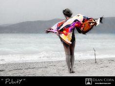 'Pubity' - 2015 by Dean Copa New Media, Digital Media, Dean, Modern Art, Fine Art, Artwork, Photography, Painting, Color