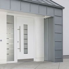 puertas de entrada de hierro - Buscar con Google