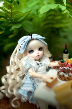 Something about Ball Joint Dolls fascinate me so I'm going to make a board for them :3 and maybe one day make one XD