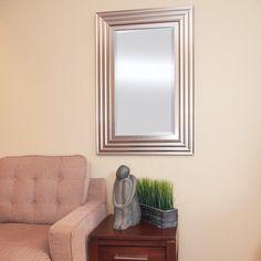 Kensington Decorative Mirror | Overstock™ Shopping - Great Deals on WyndenHall Mirrors
