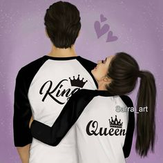 Image shared by 𓆩 🖤 رانيـآ 𓆪. Find images and videos about love, couple and Queen on We Heart It - the app to get lost in what you love.
