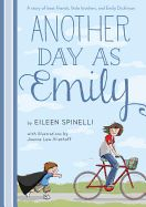 Susie is jealous when her brother is deemed a town hero, so she finds solace in the poetry and reclusive lifestyle of Emily Dickinson.