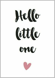 Baby Reveal Ideas Products 32 Ideas For 2019 New Baby Quotes, Newborn Quotes, Baby Girl Quotes, Pregnancy Quotes, Baby Posters, Baby Girl Crochet, Baby Album, Welcome Baby, Baby Cards