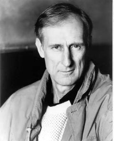 James Cromwell/....He's been in about every other movie I've see in the last 5 years!