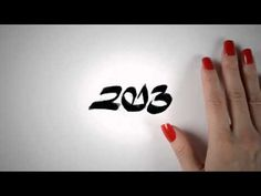 NEW BBDO - 2013 WISHES