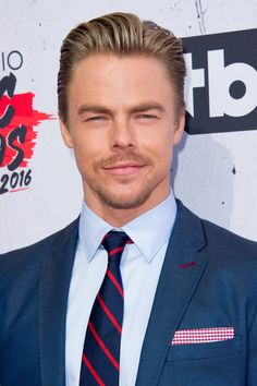 So Exciting!: Derek Hough to Star in Upcoming NBC Musical 'Hairspray Live!'