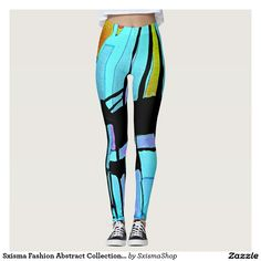 Zazzle's personalisable Art leggings are the perfect attire to help you relax on your sofa or to wear while working out. Get your Art leggings today! Orange Leggings, Tie Dye Leggings, Printed Leggings, Women's Leggings, Colorful Leggings, Pattern Leggings, Running Leggings, Gothic Leggings, Ombre Leggings