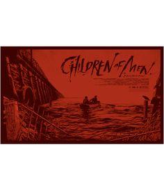 Children of Men (Variant)