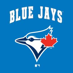 """When some hockey fan asks me """"Hey are u from Toronto?"""" the answer is a """"Pshh!"""" But when a baseball fan asks me the same question, the answer is a """"bloody hell yeah! Toronto Blue Jays, Baseball Toronto, Mlb Teams, Sports Teams, Sports Logos, Moshi Monsters, Sports Baseball, Baseball Teams, American League"""