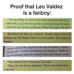 I LOVE YOU LEO!-Random Fangirl I love you to random fangirl!-Leo