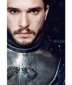 """124.6k Likes, 513 Comments - InstaThrones (@gameofthronesnotofficial) on Instagram: """"The King In The North! #jonsnow #kitharington #gameofthrones #hbo"""""""