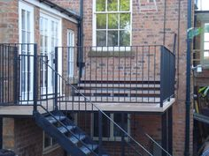 attic conversion bifold doors balcony UK - Google Search Attic Conversion, Wood Burner, Wood Doors, Balcony, Stairs, Lounge, Google Search, Home Decor, Wooden Doors