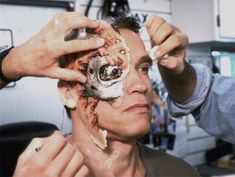 In which movie it was showed?   1. Terminator - Judgement Day  OR  2. Terminator - Rise of Machines
