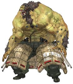 Harab Serap, Metal Gear Acid 2