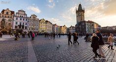Hacer negocios en la República Checa