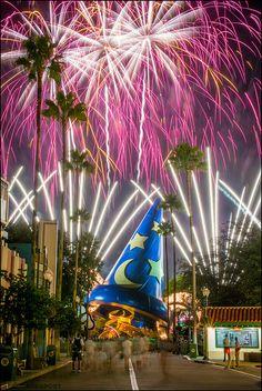 Hollywood Magic @ Disney's Hollywood Studios | Flickr - Photo Sharing! by Alan Rappaport