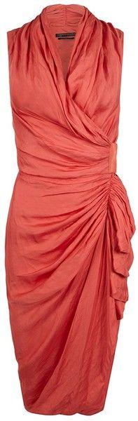 Cancity Dress