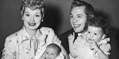 See What Lucille Ball and Desi Arnaz's Daughter Looks Like Today  - HouseBeautiful.com
