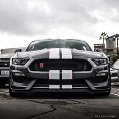 Ford Mustang Shelby GT350   (by: t_s_photography)