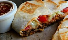 How to Make Taco Bell's Crunchwrap Supreme at Home | The Daily Meal