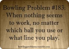 I'm starting to become this person (no, I'm not a great bowler, but I am very protective of my bowling stuff) haha Bowling Quotes, Bowling Tips, Bowling Party, Bowling Ball, Team Quotes, Sport Quotes, Funny Bowling Shirts, Bowling Outfit, Tennis Funny