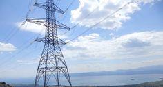 Λακωνία: Αντιδράσεις για τους πυλώνες μεταφοράς ρεύματος προς την Κρήτη Utility Pole