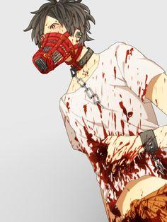 Resultado de imagen para anime gore hot