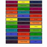 Images Color Mixing Guide, Color Mixing Chart, Paint Colors, Printables, Painting, Paint Colours, Print Templates, Painting Art, Paintings