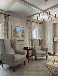 Elegant Coastal Cottage - Home Bunch - An Interior Design & Luxury Homes Blog