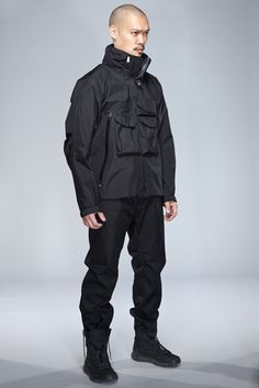 GT-J28. I need this jacket!!!
