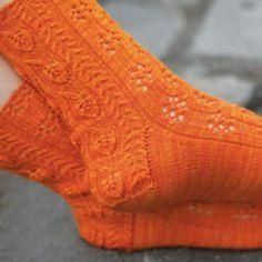 Ravelry: Orange Blossom pattern by Chrissy Gardiner