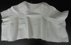 Sewing Shell Fabric / Lining
