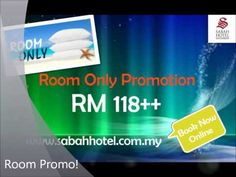 Hotel Promotion 2013. Visit us at http://www.sabahhotel.com.my