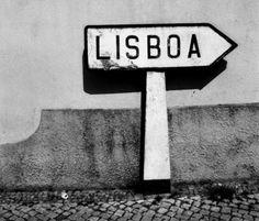 Deedee à Lisboa