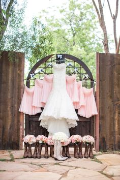 Wedding Photography - Cheerful and memorable wedding photo inspirations. indoor wedding photography poses tip id 8119873505 shared on 20190501 How To Dress For A Wedding, Luxury Wedding Dress, Dream Wedding, Hanging Wedding Dress, Country Style Wedding, Wedding Rustic, Country Weddings, Rustic Wedding Photography, Rustic Beach Weddings