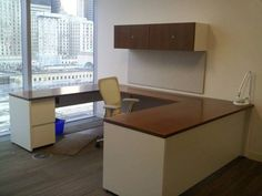 Herman Miller - Canvas Private Office