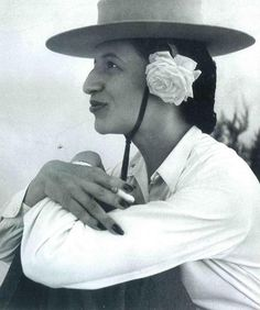 """""""A little bad taste is like a nice splash of paprika. We all need a splash of bad taste—it's hearty, it's healthy, it's physical. I think we could use more of it. No taste is what I'm against."""" --Diana Vreeland"""
