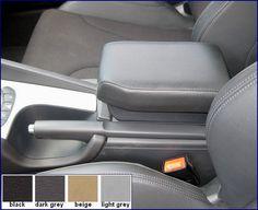 armrest for new Audi TT