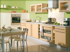 3dpicture created by 3drender experts in phototechnology for Cocinas quivir