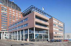 GROZA Cording en Warburg-HIH Invest kopen twee kantoorpanden in Utrecht http://www.groza.nl www.groza.nl, GROZA