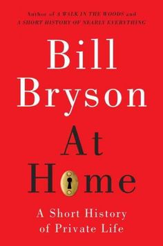 Let's face it, Bryson was at his best as a travel writer. 'A Short History of Nearly Everything' was a disaster. But I have to tell you, this book isn't bad.