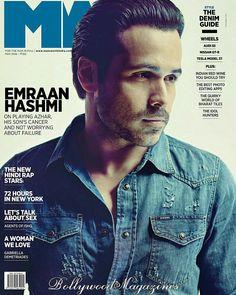 R U watching Azhar Today ?  Movie Azhar actor Emraan Hashmi on cover of The Man World magazine May 2016 issue @BollywoodMagazines  . #EmraanHashmi #Azhar #nargisfakhri #prachidesai #cricket #indiancricket #ipl2016 #ipl #t20 #sachintendulkar #indiancricket #theman #bollywoodmagazines #bollywood #india #indian #desi #bollywoodactress #mumbai #bollywoodfashion #bollywoodstyle #indianmen #indianman #mensfashion #Menswear #mensworld #Denim @BOLLYWOODMAGAZINES !! . For more follow #BollywoodScope…