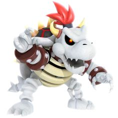 Image result for dry bowser